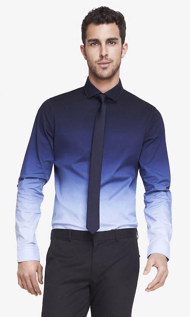 40+ Express dress shirts information