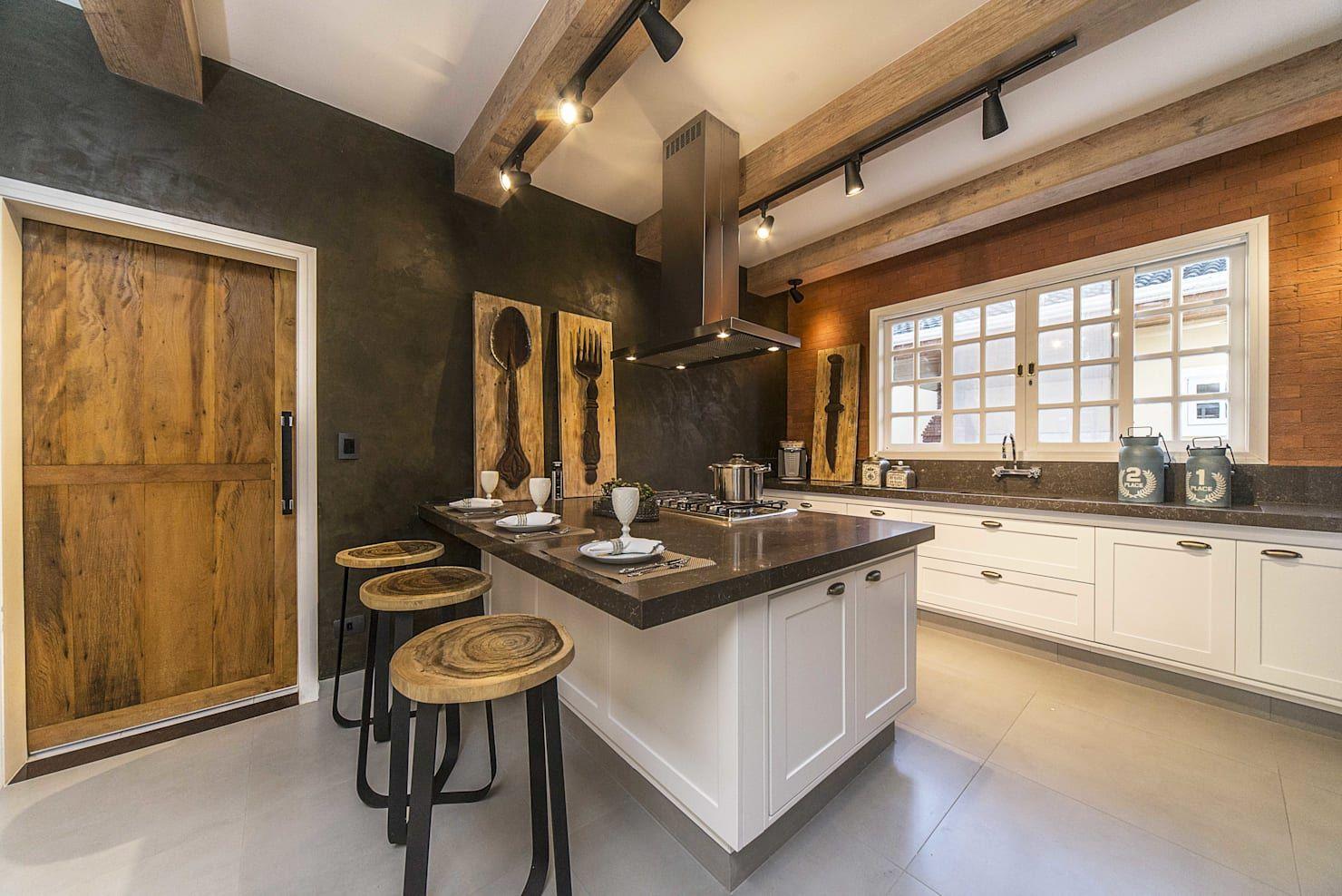 AuBergewohnlich Die Moderne Küche Ist Viel Mehr Als Nur Ein Arbeitsplatz. Sie Ist Ein Ort,