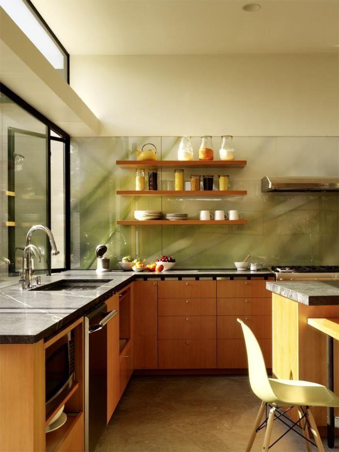 5 Stunning Cool Ideas Red Tile Backsplash sideways beadboard