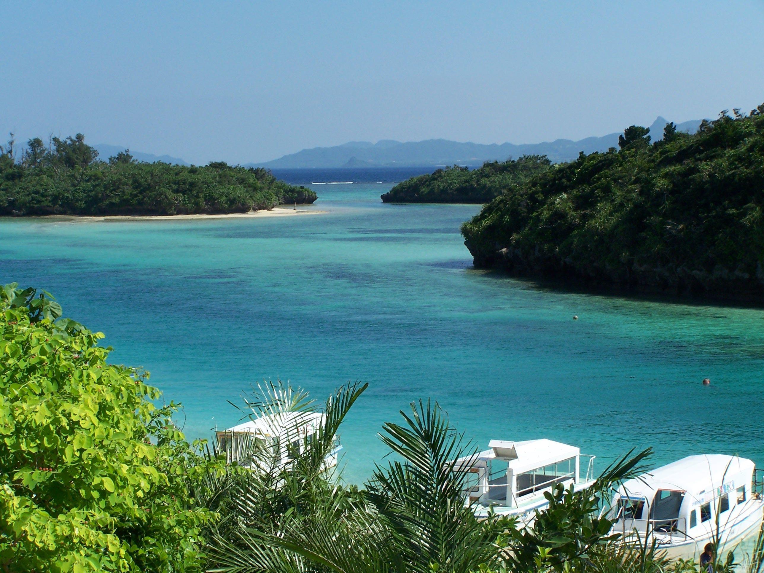 secret islands in the world