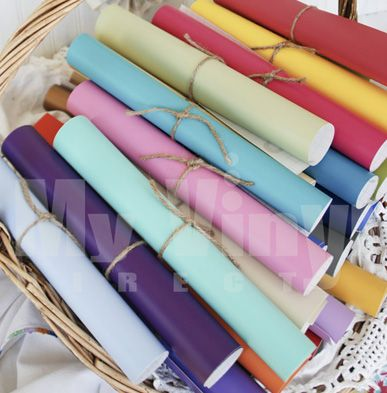 Matte Vinyl Rolls Vinyl Crafts Cricut Crafts Craft Supplies