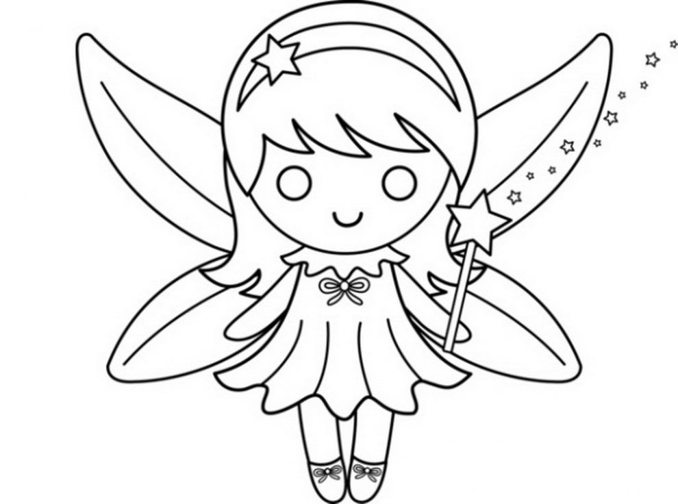 Fairy Coloring Pages Fairy Drawings Coloring Pages Fairy Coloring