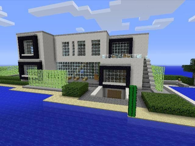 Minecraft Gaming Xbox Xbox360 House Home Creative Mode