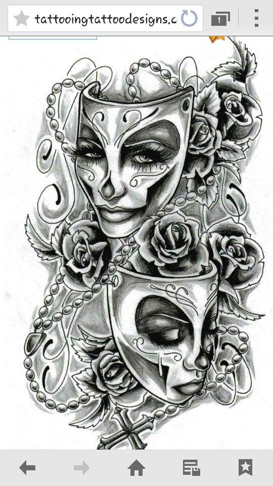 Tattoo Leren Tekenen Vrouwelijke Tatoeages Inheemse