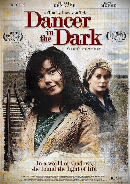 Dancer In The Dark 映画 ドラマ
