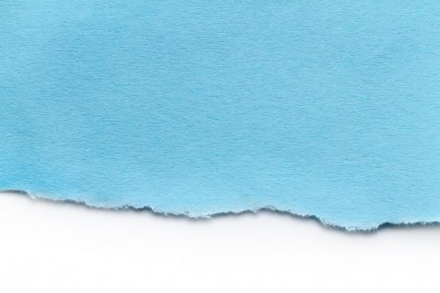 Papel Kraft Azul Rasgado Busqueda De Google Blue Paper Texture Vintage Paper Background Blue Backgrounds