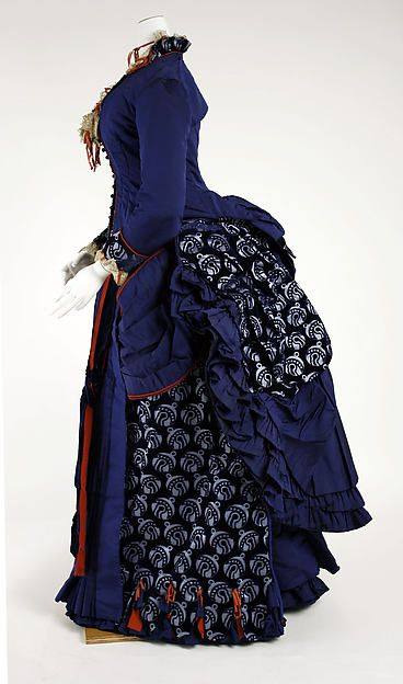 Dating victorian clothing — 7