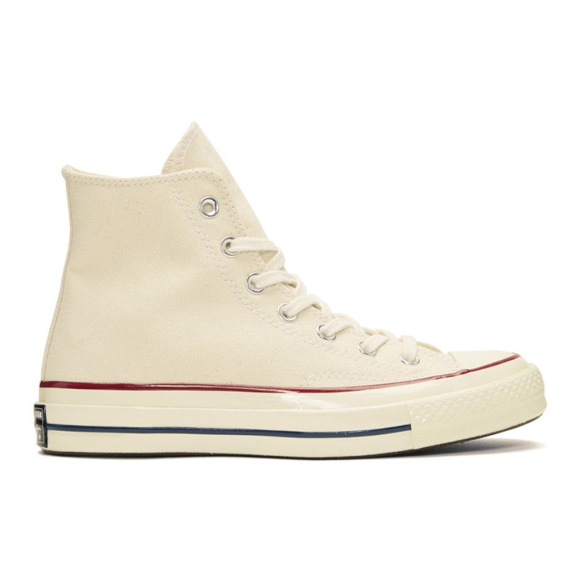 cf1a1c0afb96 Converse - Off-White Chuck Taylor All-Star 1970 s High-Top Sneakers ...