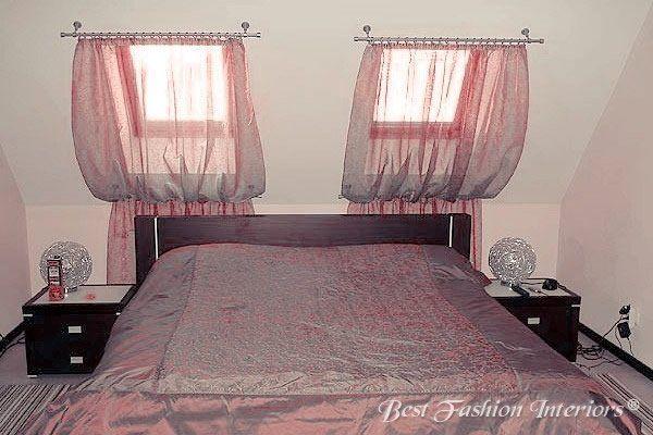 rideaux velux rideaux sur d co chambre pinterest rideaux velux et rideau velux. Black Bedroom Furniture Sets. Home Design Ideas