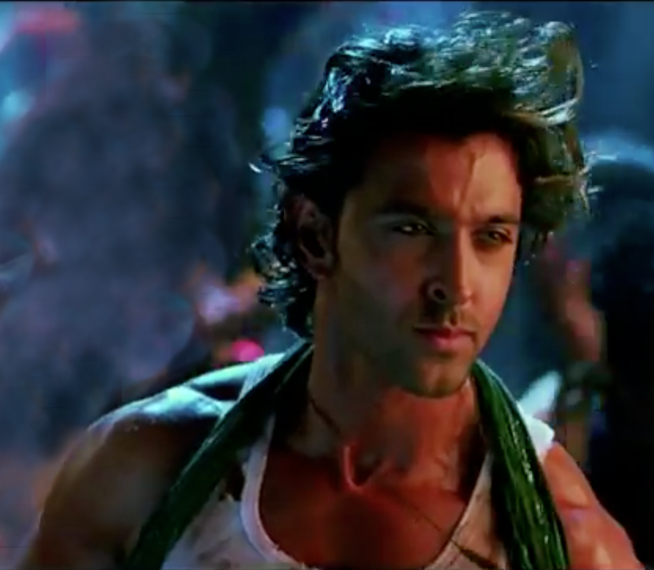Man Candy Monday 2 Casting Heroes: Hrithik Roshan From The Movie Dhoom2