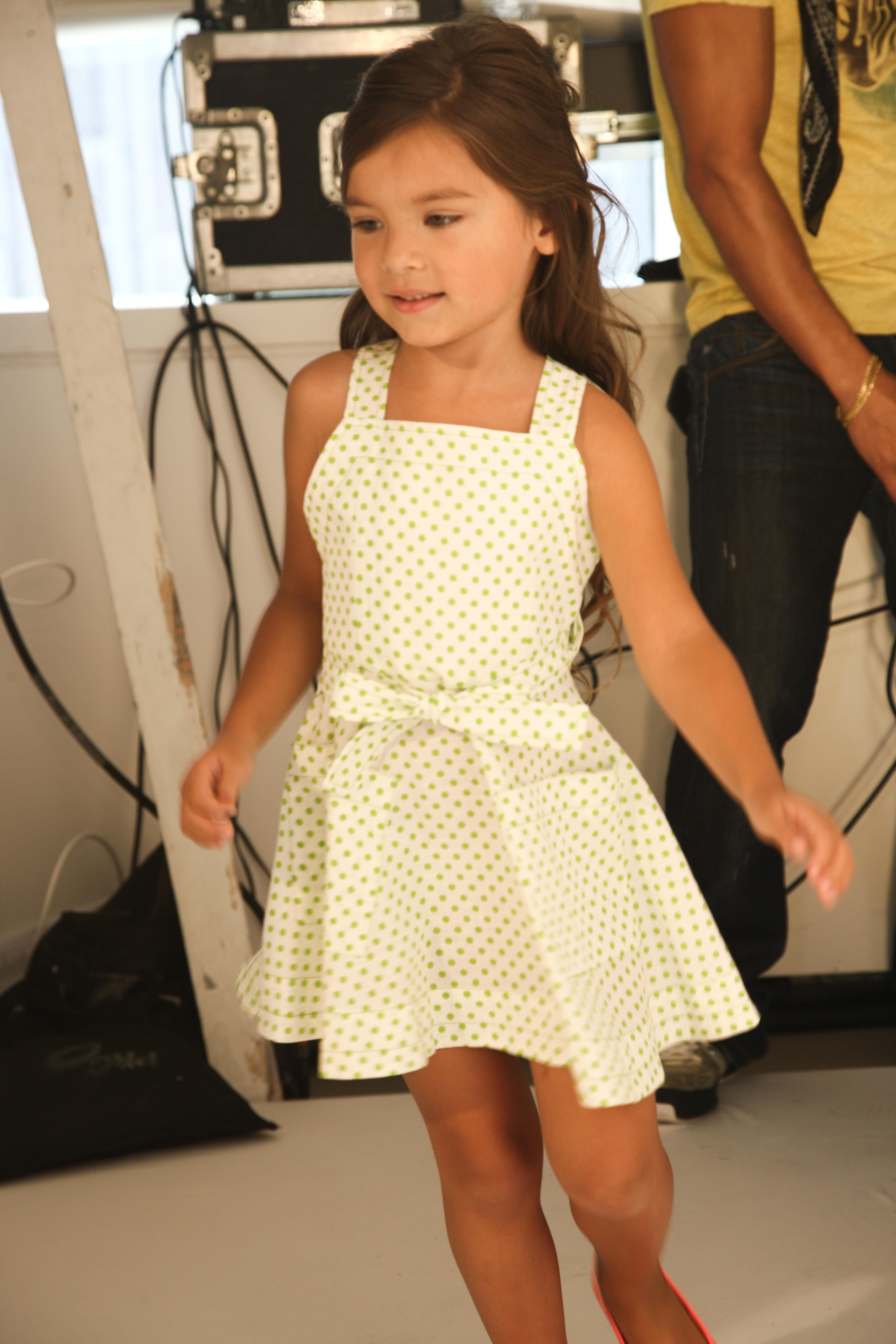 ODLR KIDS SPRING/SUMMER 2013 COLLECTION @GEORGE_AND_RUBY ...