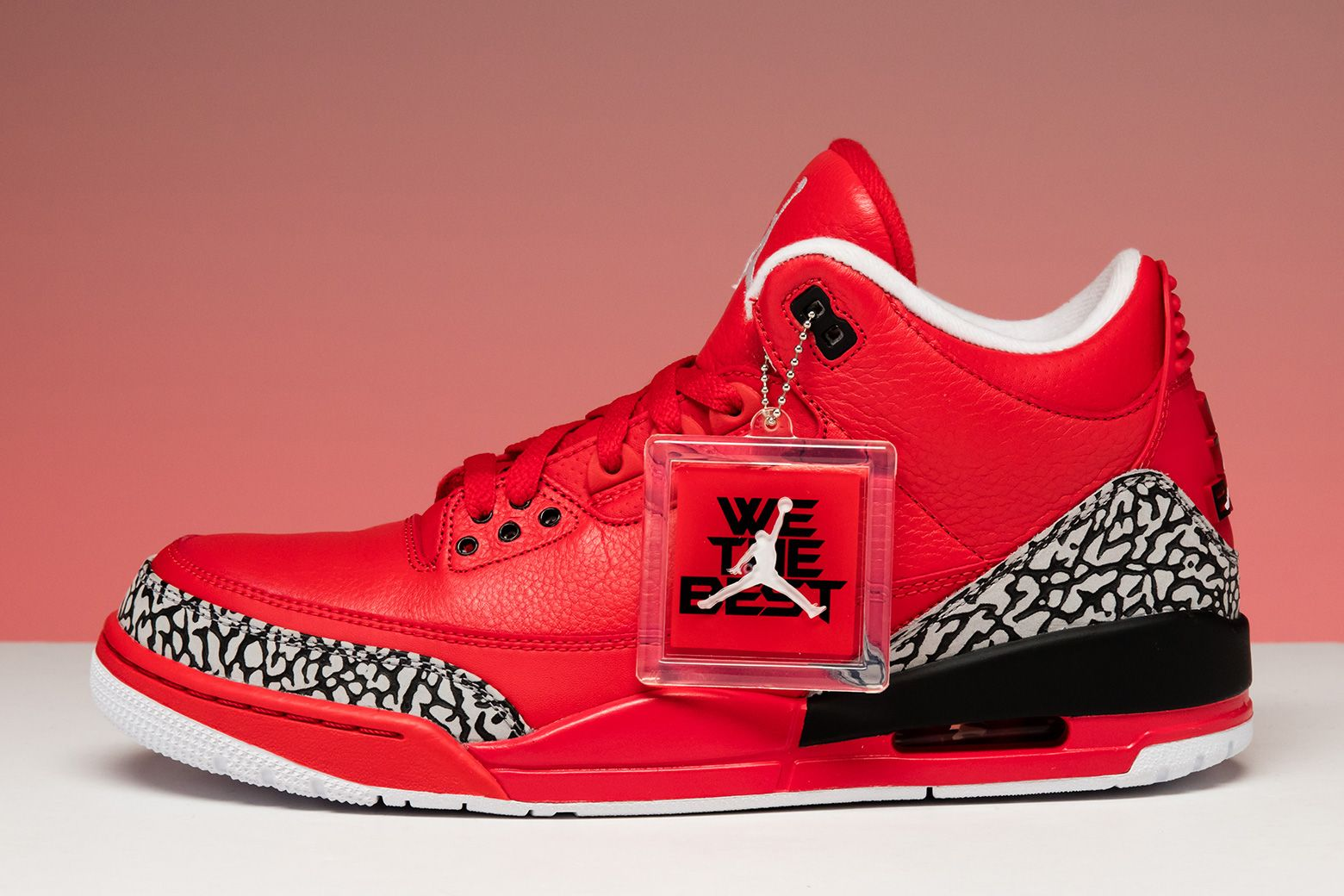 d0e6e46e655 DJ Khaled's Air Jordan 3