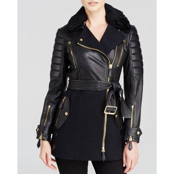 Burberry jacket black friday