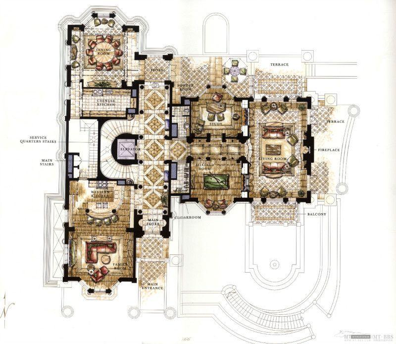 9bccdbb71e38a717184669a004232602 Jpg 800 694 Floor Plan Design Mansion Floor Plan Apartment Floor Plans