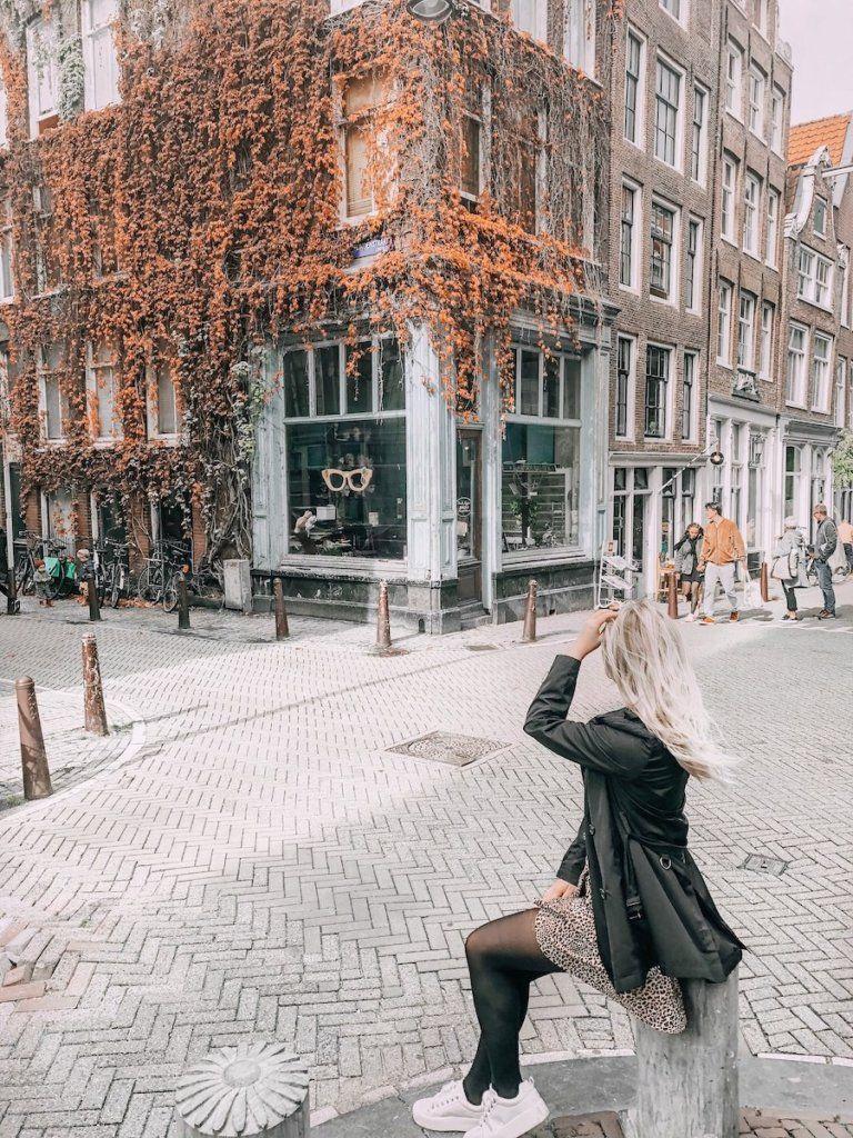 Best photo spots in amsterdam pt 2 local guide sam