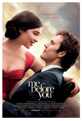 Me Before You Sub Indo : before, Download, Before, (2016), BluRay, Subtitle, Indonesia, Ganool, Movie, Film,, Romantis,