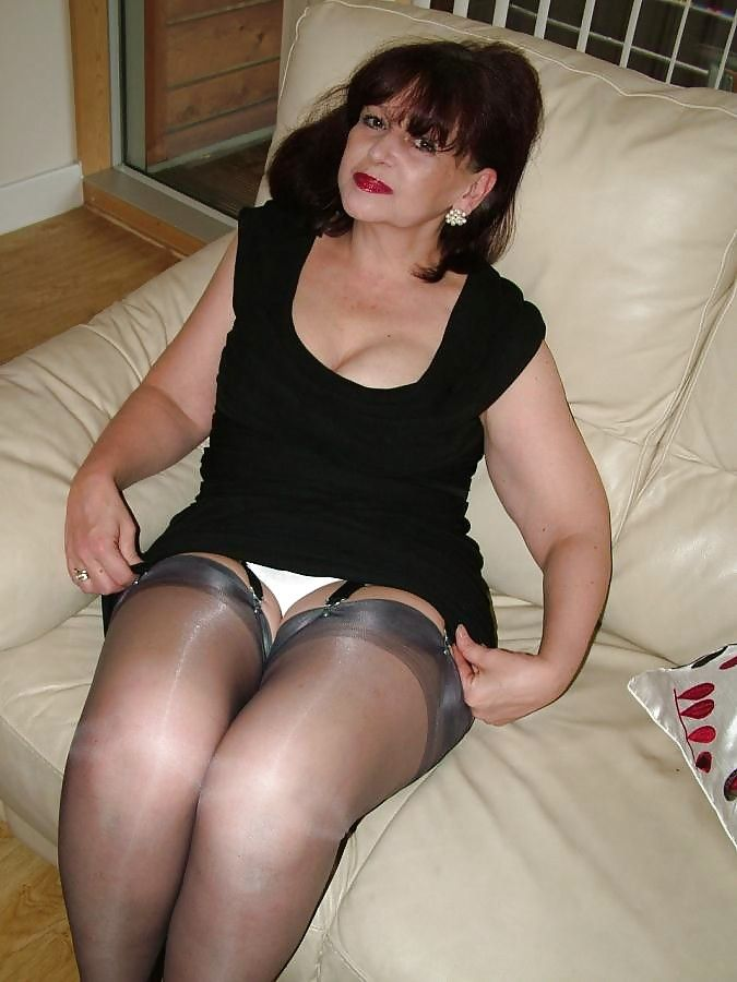 Big tit mature amature