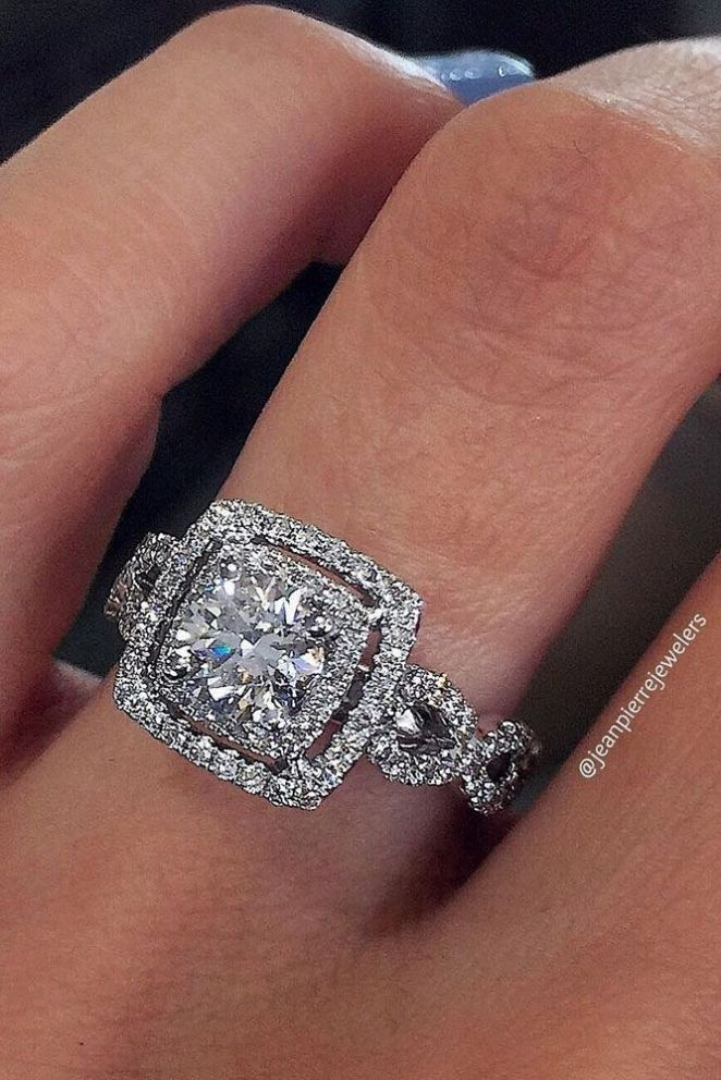 bague de fian ailles tendance 2017 2018 15 top engagement ring ideas see more www. Black Bedroom Furniture Sets. Home Design Ideas