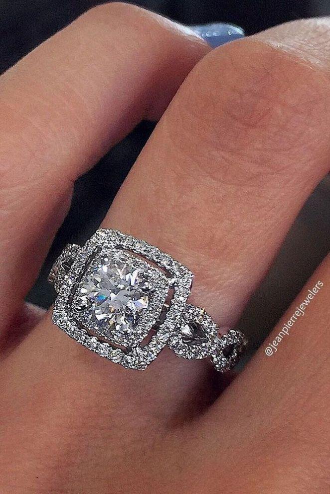 2018 Top Wedding Rings