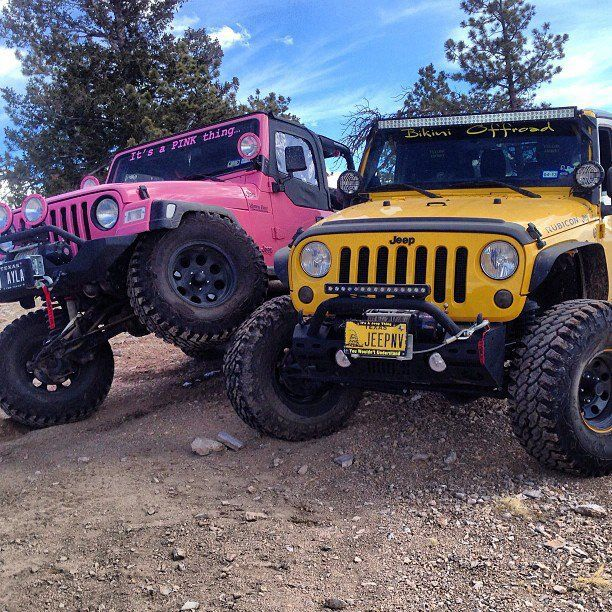 Pin By Claire Kringen On Jeepin Jeep Jeep Cars Yellow Jeep