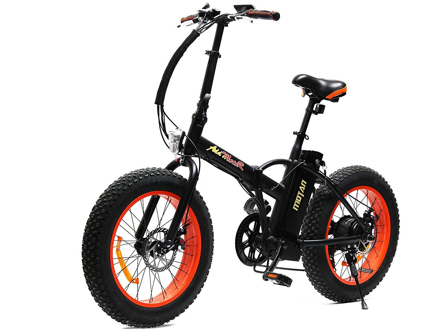 Addmotor Motan New Electric Bicycle Electric Bicycle Pinterest