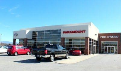 Paramount Kia In Asheville, NC