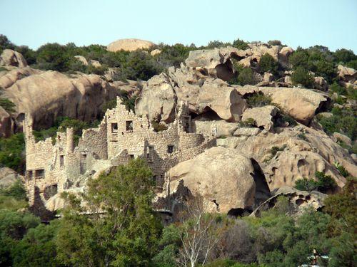 Ritual Club Baia Sardinia Sardegna Viaggi Baie
