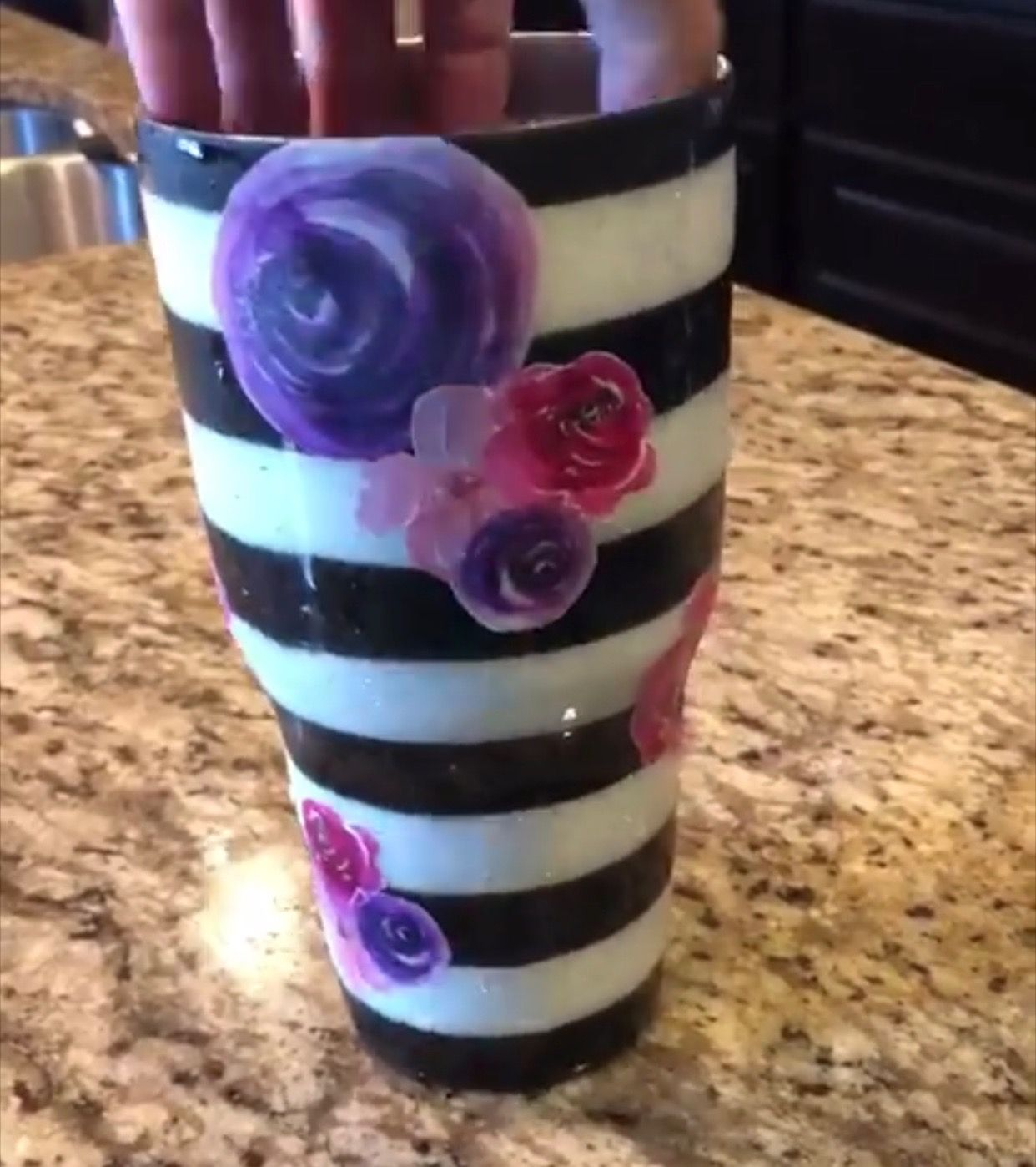 Pin by Krista Smith on Hobbies | Tumbler cups, Diy tumblers