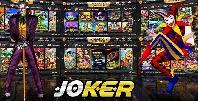 Joker123 & Joker388 Slot Game Terpopuler   Main game, Game