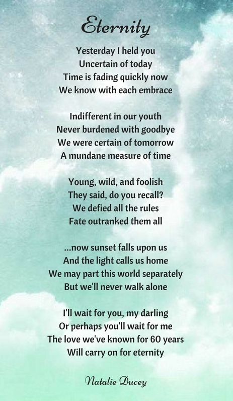Enduring Love Poetry Love Gratitude Poem Grief Poems Mother Quotes Poems