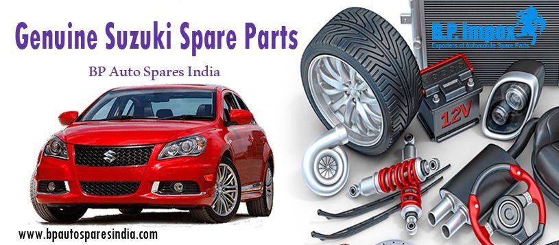 Pin By Bpautospares On Suzuki Spare Parts Auto Spares Suzuki Cars