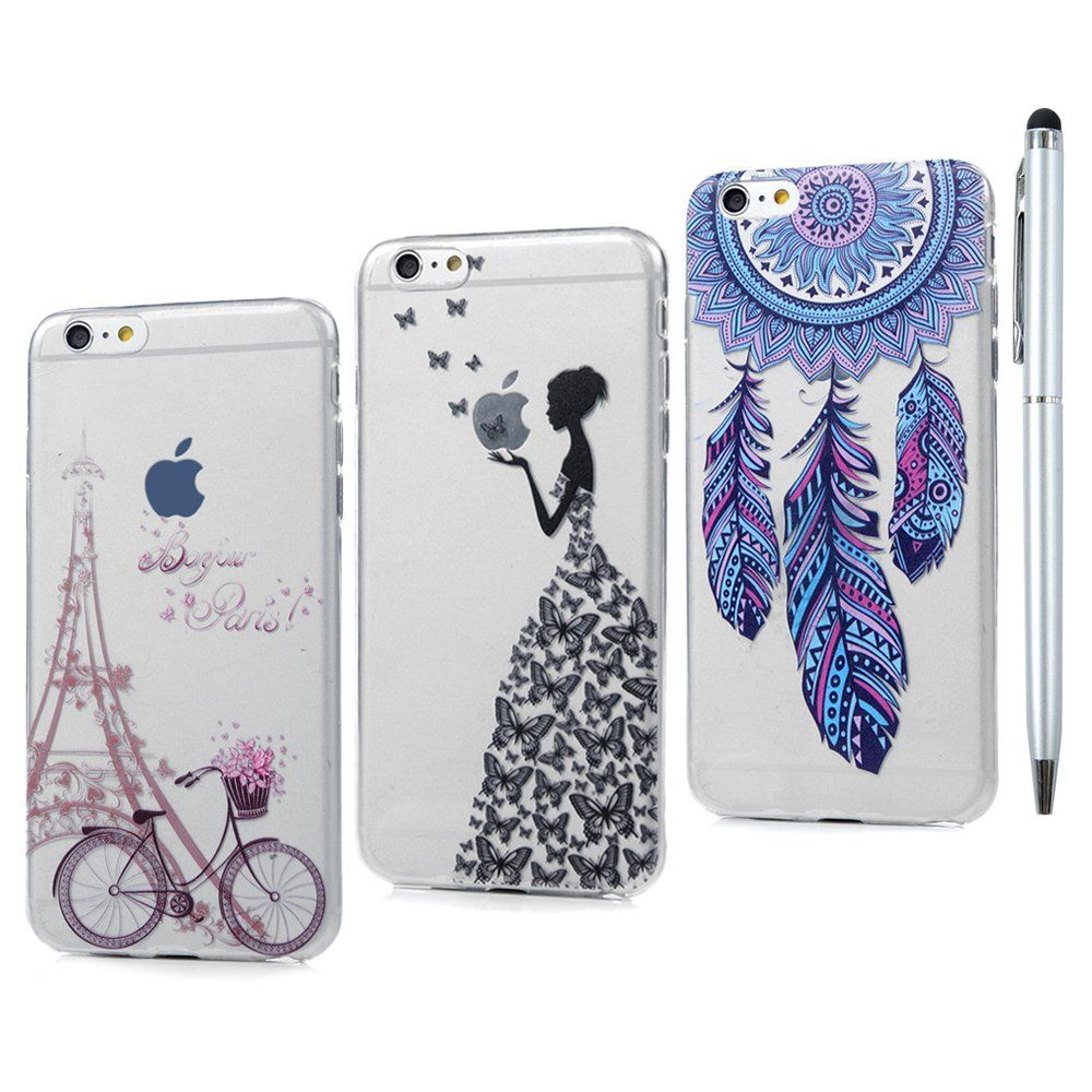 3x coque iphone 6s / iphone 6
