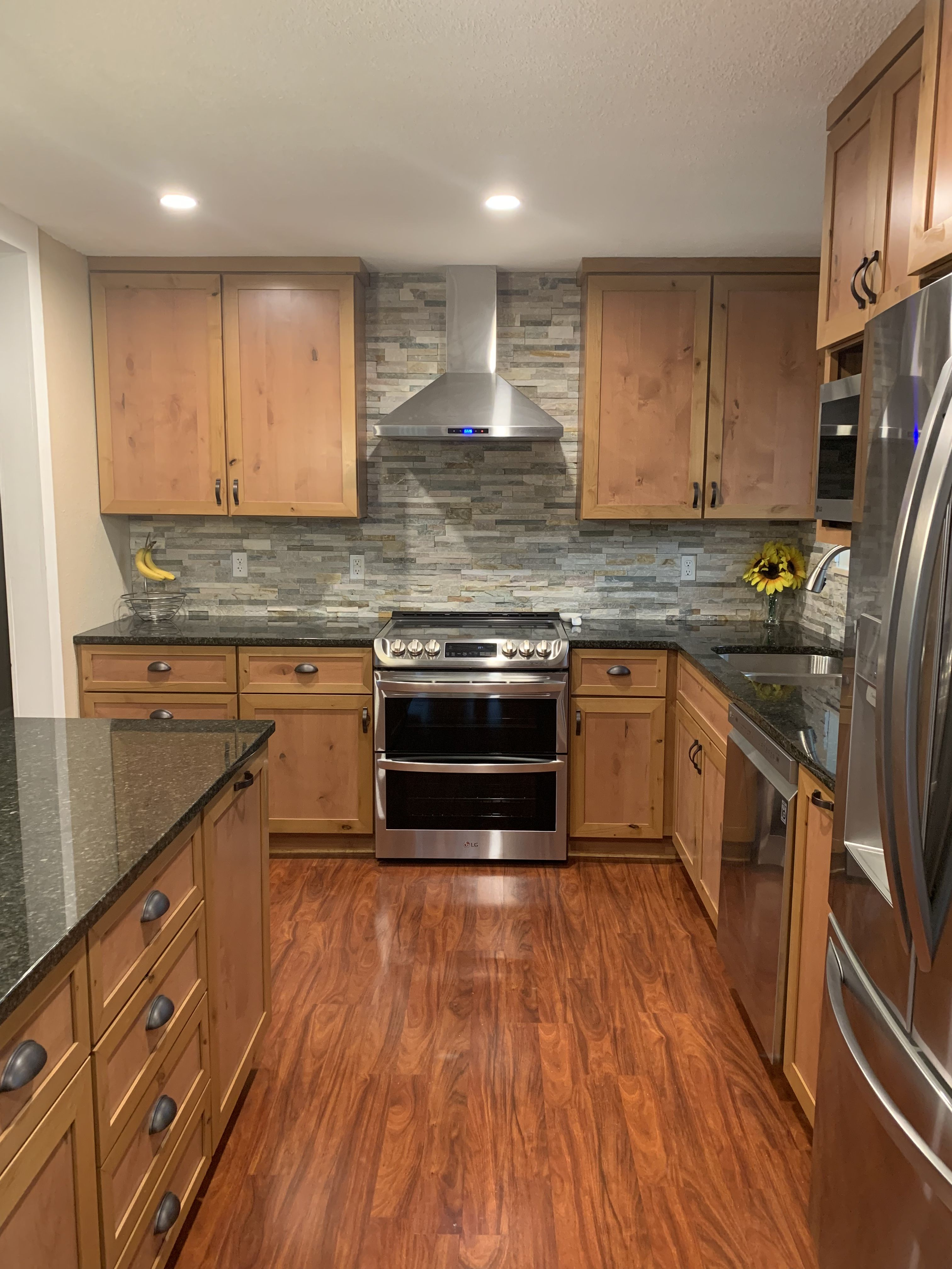 Kitchen Tune Up Fort Collins Co Custom Cabinets In 2020 Custom Cabinets Cabinet Used Cabinets