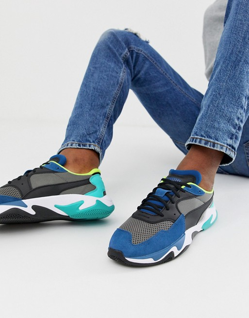 Pin by Kristina on Nike shoes in 2020 | Sneakers, Puma, Nike ...