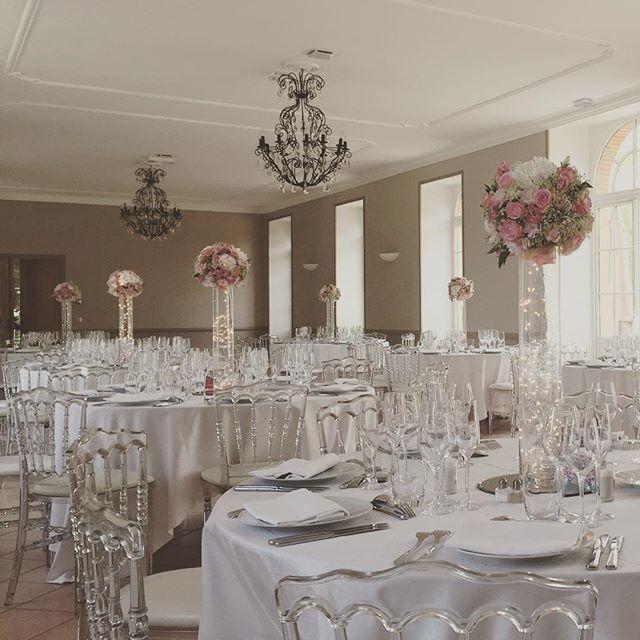 Mariage Location Materiel Chaises Napoleon Transparentes Blanc