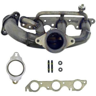 Oe Solutions Exhaust Manifold Kit Pontiac Grand Prix Chevrolet