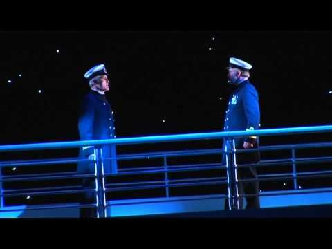 Titanic 29 36 The Proposal Reprise The Night Was Alive We