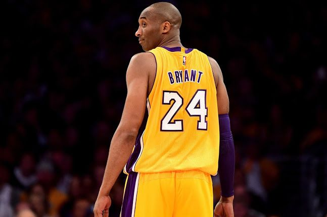 Los Angeles Declares 8 24 Is Now Kobe Bryant Day Kobe Bryant Kobe Bryant