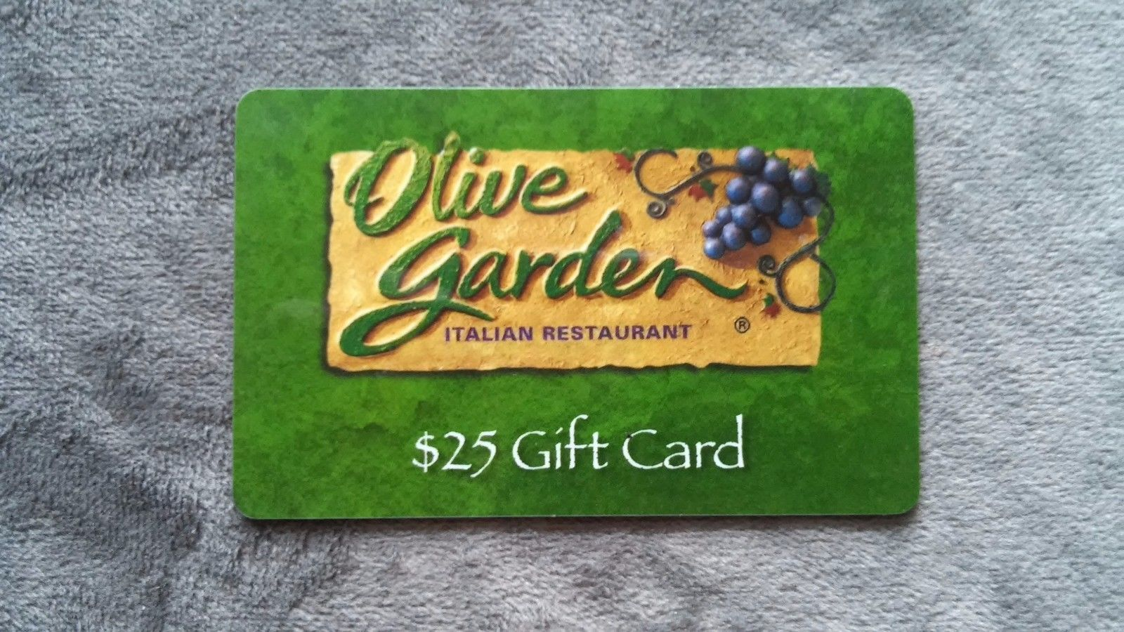 #Coupons #GiftCards Olive Garden Gift Card - $25.00 #Coupons #GiftCards
