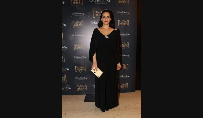 Las peores vestidas del Martín Fierro 2015 | Fashion TV