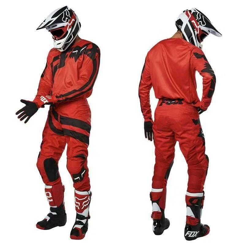 2019 Fox 180 Cross Country Dirt Bike Suit Mx Atv Cycling Suit Racing Suit Jacket Pants 360mx Racing Suit Cycling Suit Dirt Bike Suits