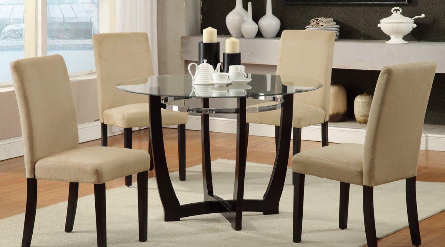 Neueste Design Esstisch Und Stühle   Neueste Design Der Esstisch ...