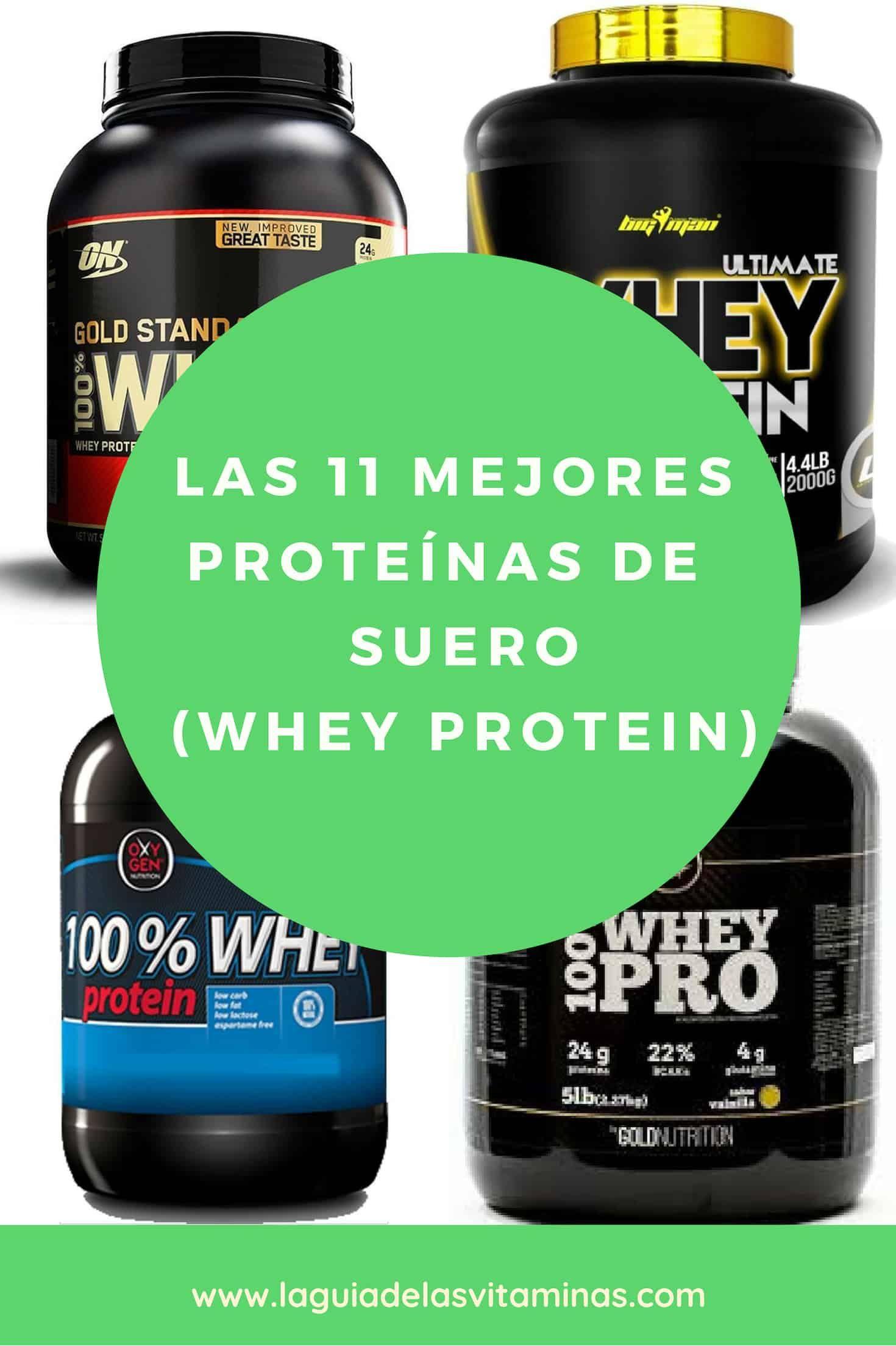 Como tomar proteina de suero de leche para adelgazar