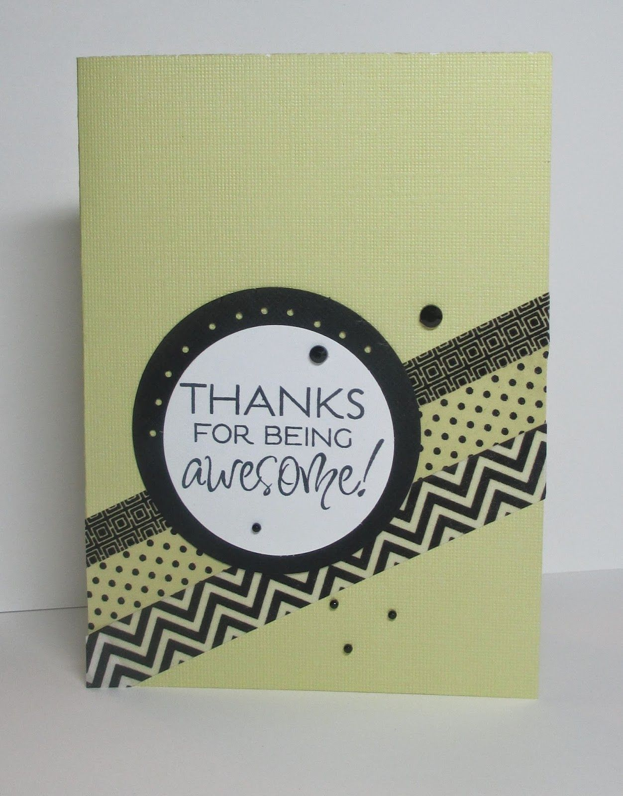 Stampinu mim awesome card inspiration pinterest cards