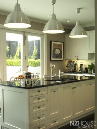 Nz House Garden Image Gallery That Is A Really Nice Kitchen Please