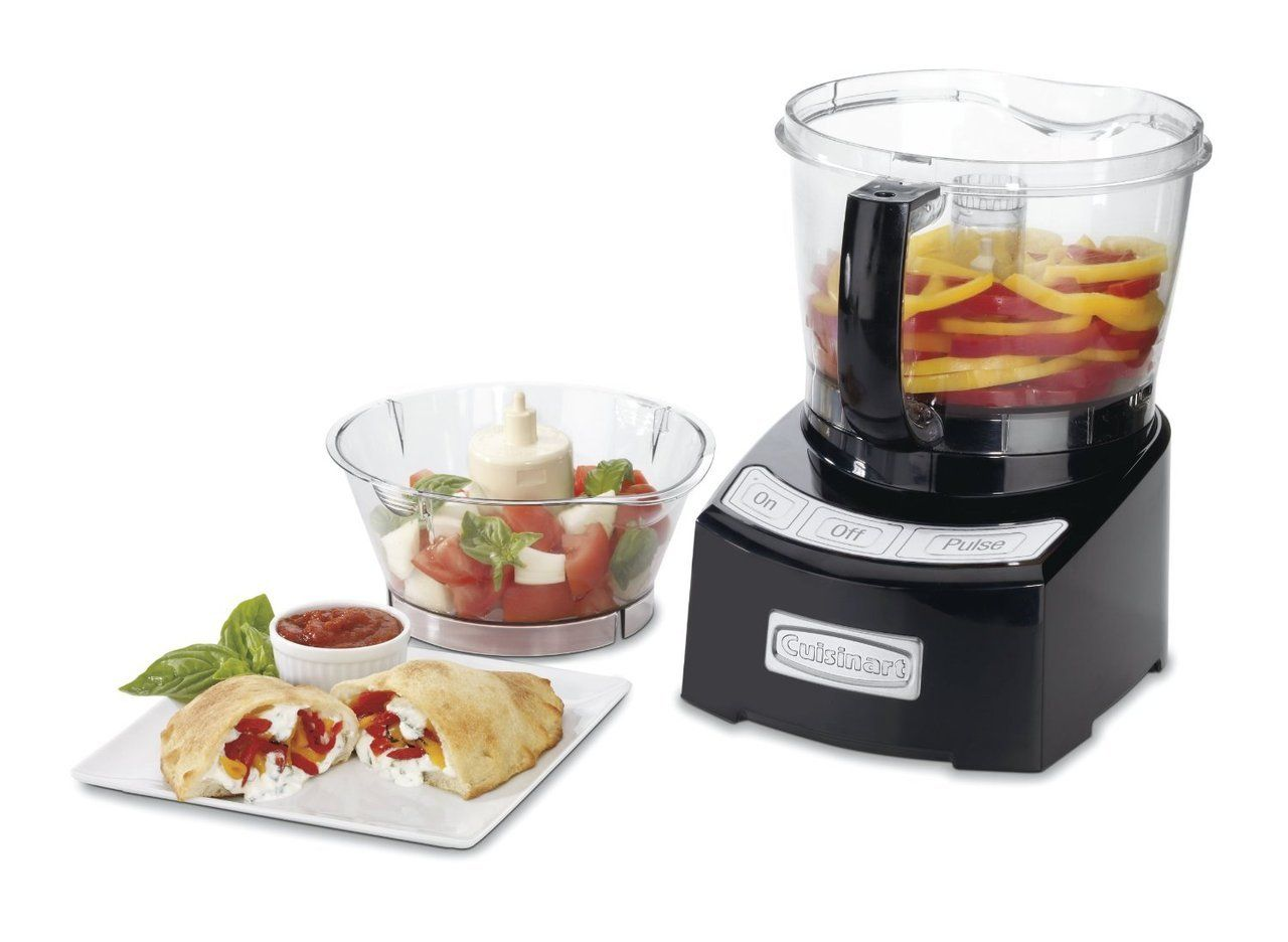 Cuisinart fp12 elite collection 12cup food processor
