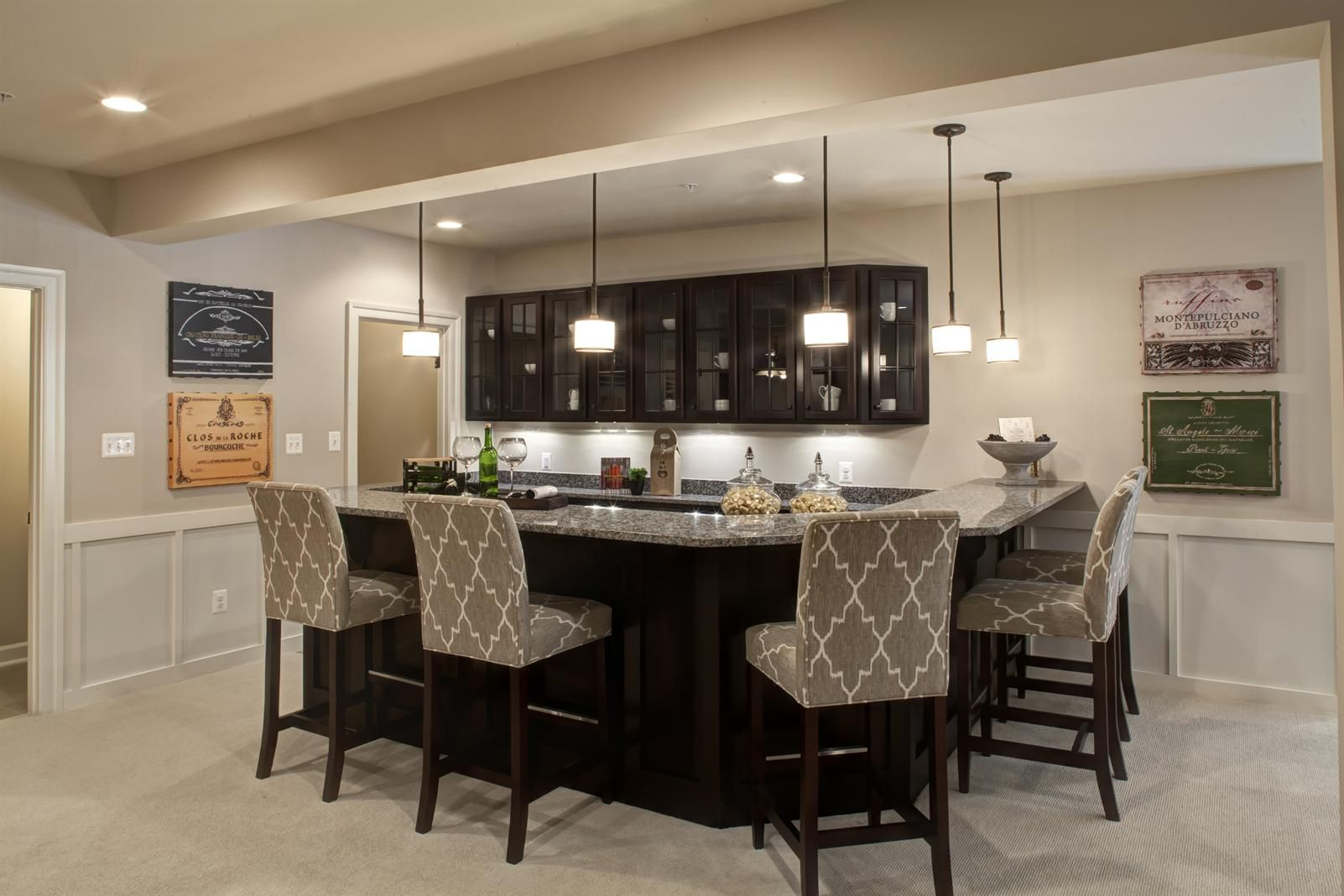 new clifton park ii home model for sale nvhomes bar ideas new clifton park ii home model for sale nvhomes
