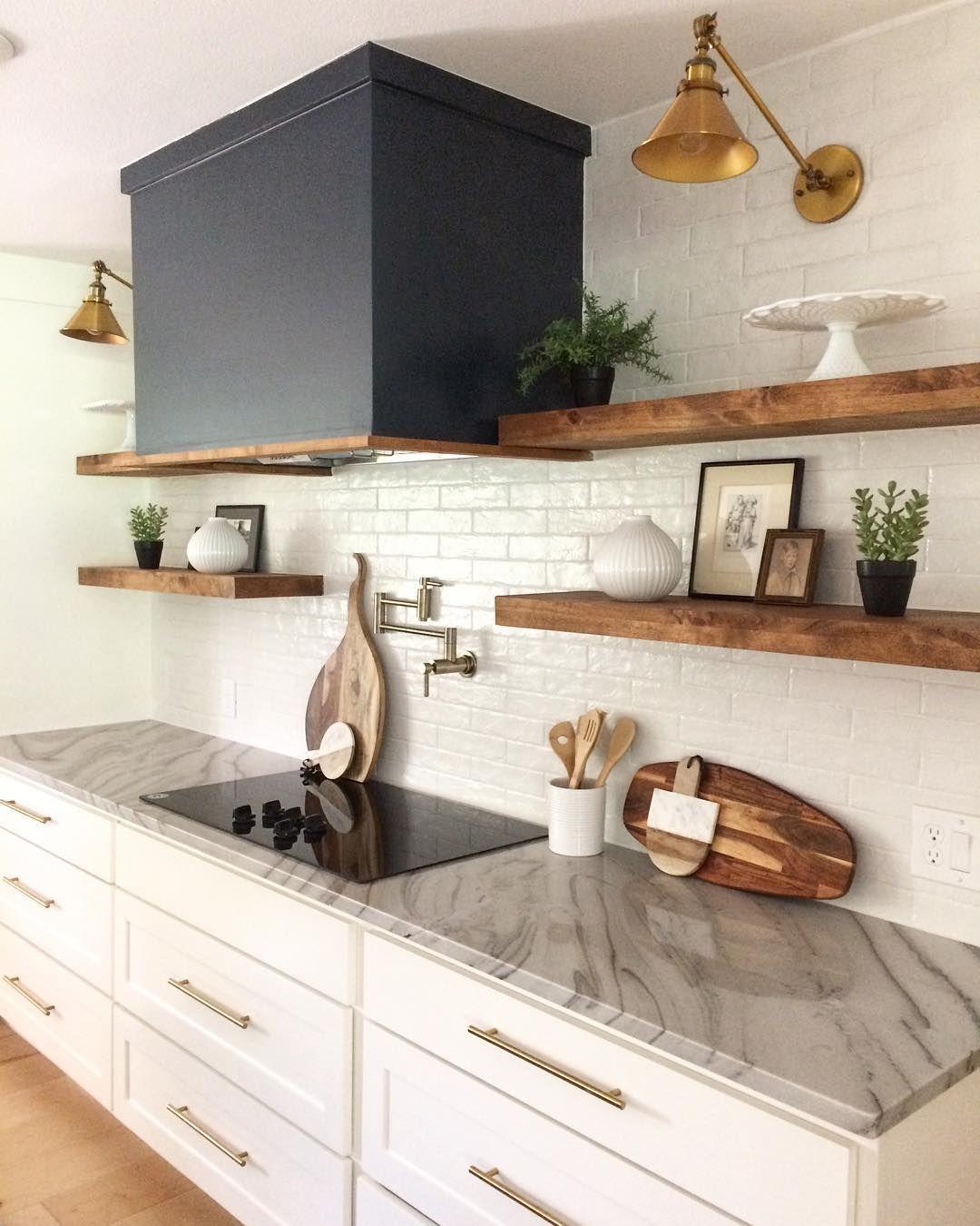 Ks8108dl Wall Mount Pot Filler Kitchen Faucet Brushed