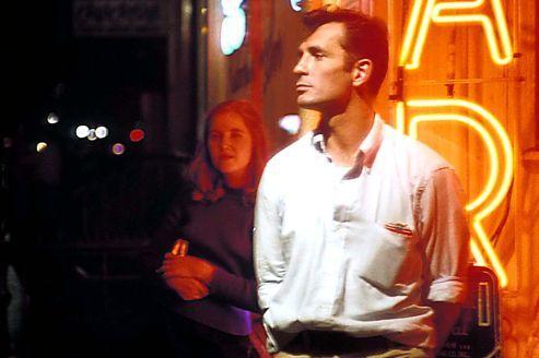 Jack Kerouac fotografado em Nova York, em 1957, por Jerome Yulsman. Veja também: http://semioticas1.blogspot.com.br/2011/11/desobedeca.html