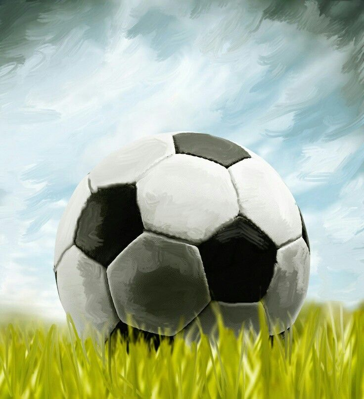 Soccer Ball paintings  af811e4f953b7